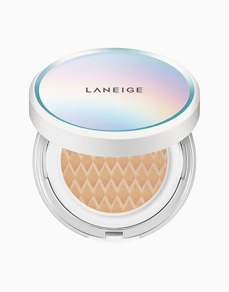 BB Cushion Pore Control SPF50+ PA+++ (15g + Refill 15g) by Laneige | #23