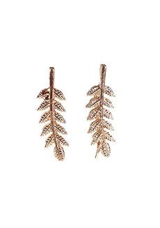 Date Earrings by Froot