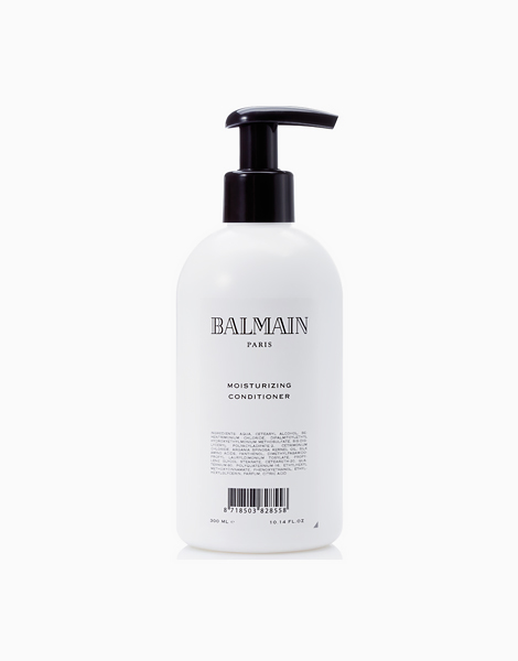Moisturizing Conditioner (300ml) by Balmain Hair Couture