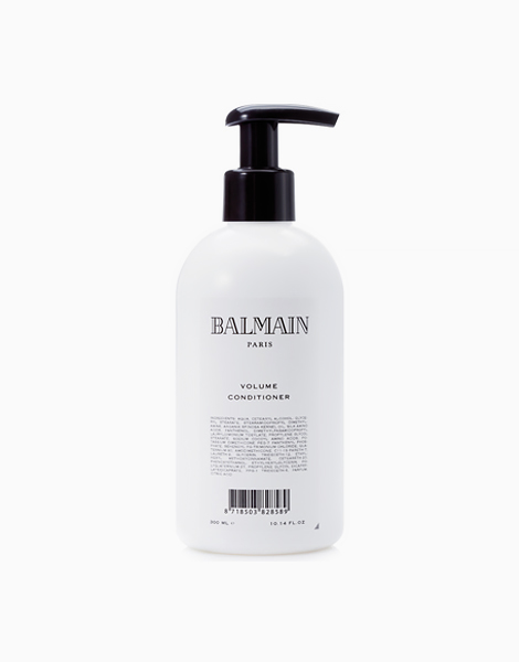 Volume Conditioner (300ml) by Balmain Hair Couture