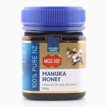 Manuka Honey MGO550+ (250g) by Manuka Health