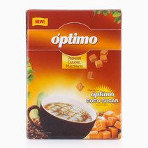 Optimo Caramel Macchiato (19g) by Optimo