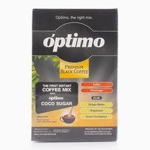 Optimo Black Coffee (11g) by Optimo