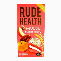 Rude health super fruity muesli %28500g%29