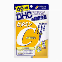 Dhc vitamin c with 1 156mg %28120 caps%29