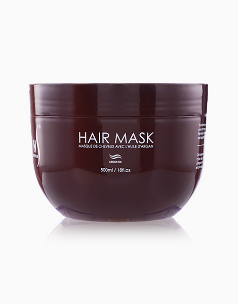 Hair Mask by Herstyler