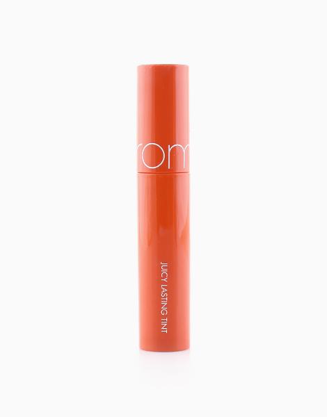 Juicy Lip Tint by Rom&nd | Apple Brown