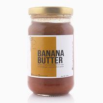 Banana Butter (220g) by Pomona PH