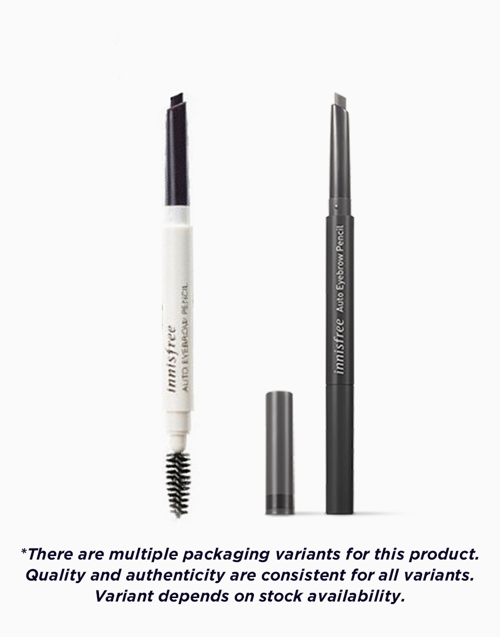 Auto Eye Brow Pencil by Innisfree |
