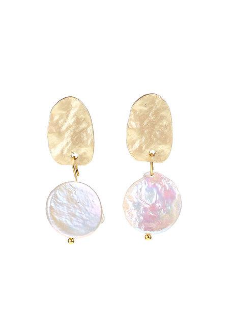 Haru Earrings by Renée the Label