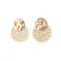 Becca Earrings by Renée the Label