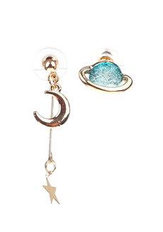 Caroline Earrings by Chichii
