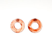 Deep Tuscan Earrings by Moxie PH