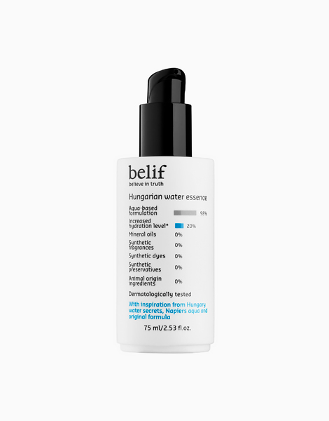 Hungarian Water Essence (75ml) by Belif