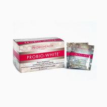 Probio white capsules  2 capsules per sachet  15 sachets per box %2830 capsules per box%29