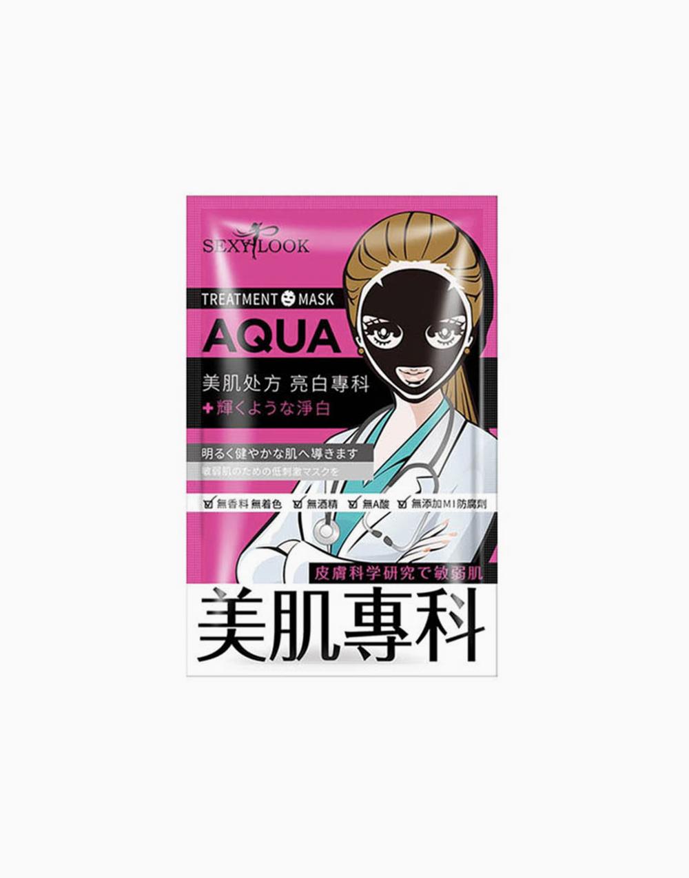 Medibeauty Brightening Black Mask by SEXYLOOK