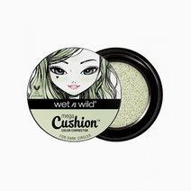 Wet n' wild megacushioncolorcorrector green1