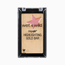 Wet n' wild megaglohighlightingbar hollygoldhead 1