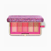 Tarte life of the party clay blush palette   clutch