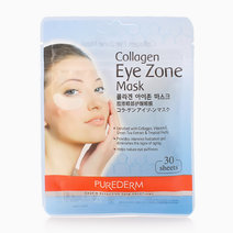 Collagen Eye Zone Mask (30 Sheets) by Purederm