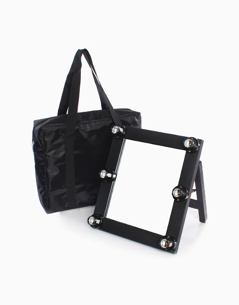 Belle 14x16 Vanity Mirror by Donna B