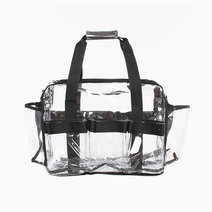 Envie Clear Bag by Donna B