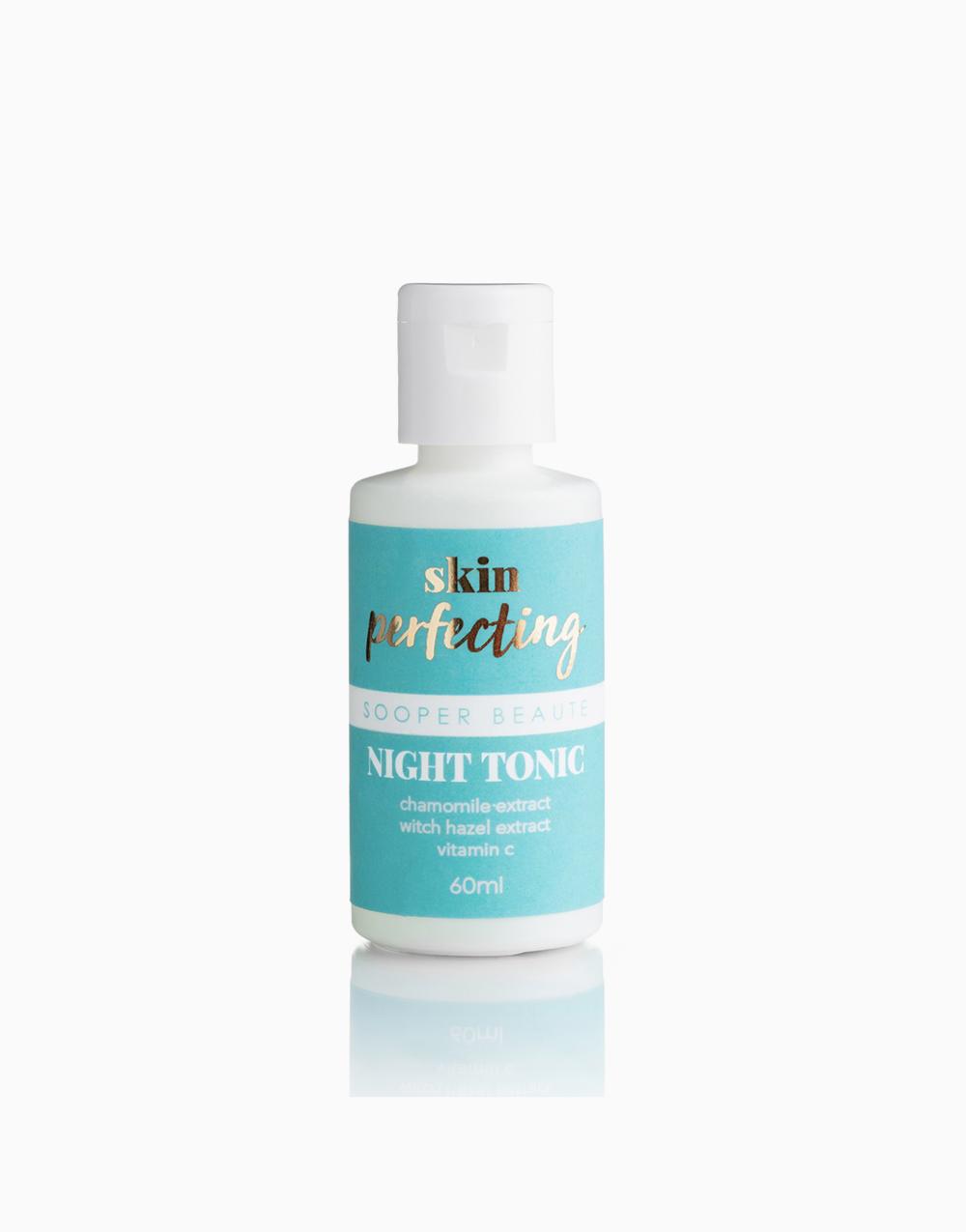 Skin Perfecting Night Tonic by Sooper Beaute
