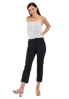 Chelsea High Rise Jeans by Mantou Clothing