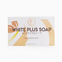 Beauty glow essentials white plus soap