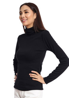 Zia Turtleneck Long Sleeve by ShopMishia