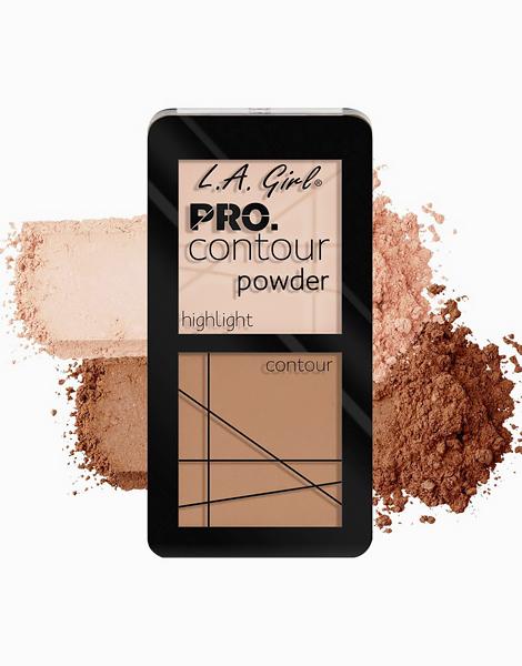 Pro Contour Powder by L.A. Girl | Fair