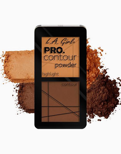 Pro Contour Powder by L.A. Girl | Medium Deep