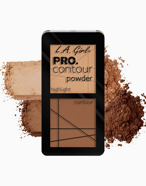 Pro Contour Powder by L.A. Girl | Medium