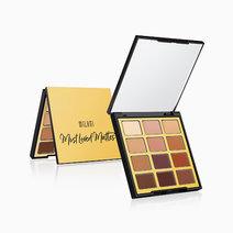 Most Loved Mattes Eyeshadow Palette by Milani