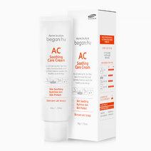 Began hu acne soothing care cream