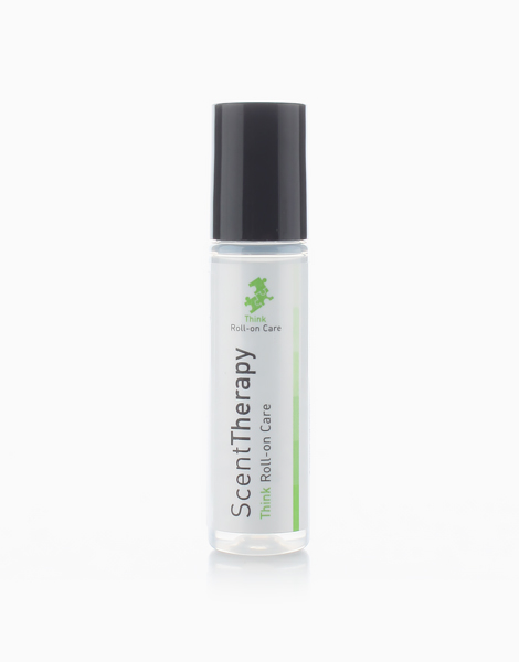 Scent Therapy - Think by Scent Therapy