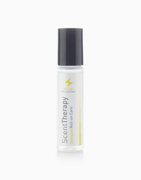 Scent Therapy - Energize by Scent Therapy