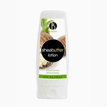 Be organic shea butter lotion