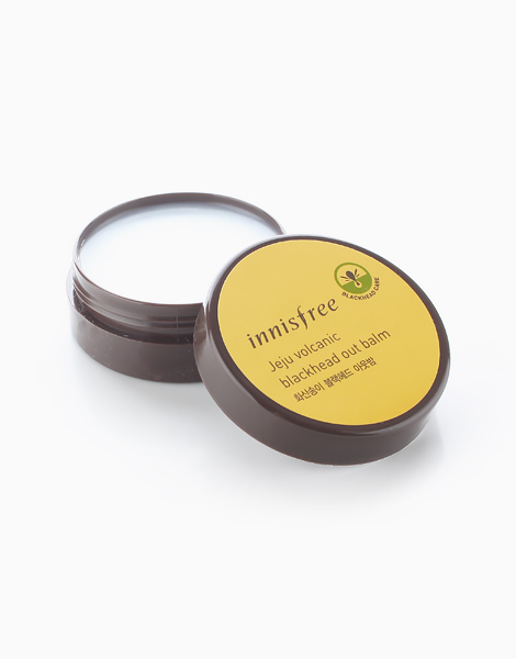 Jeju Volcanic Blackhead Out Balm by Innisfree