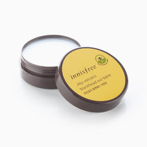 Volcanic Blackhead Out Balm by Innisfree