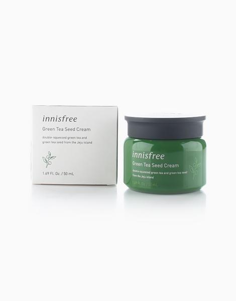Green Tea Seed Cream by Innisfree