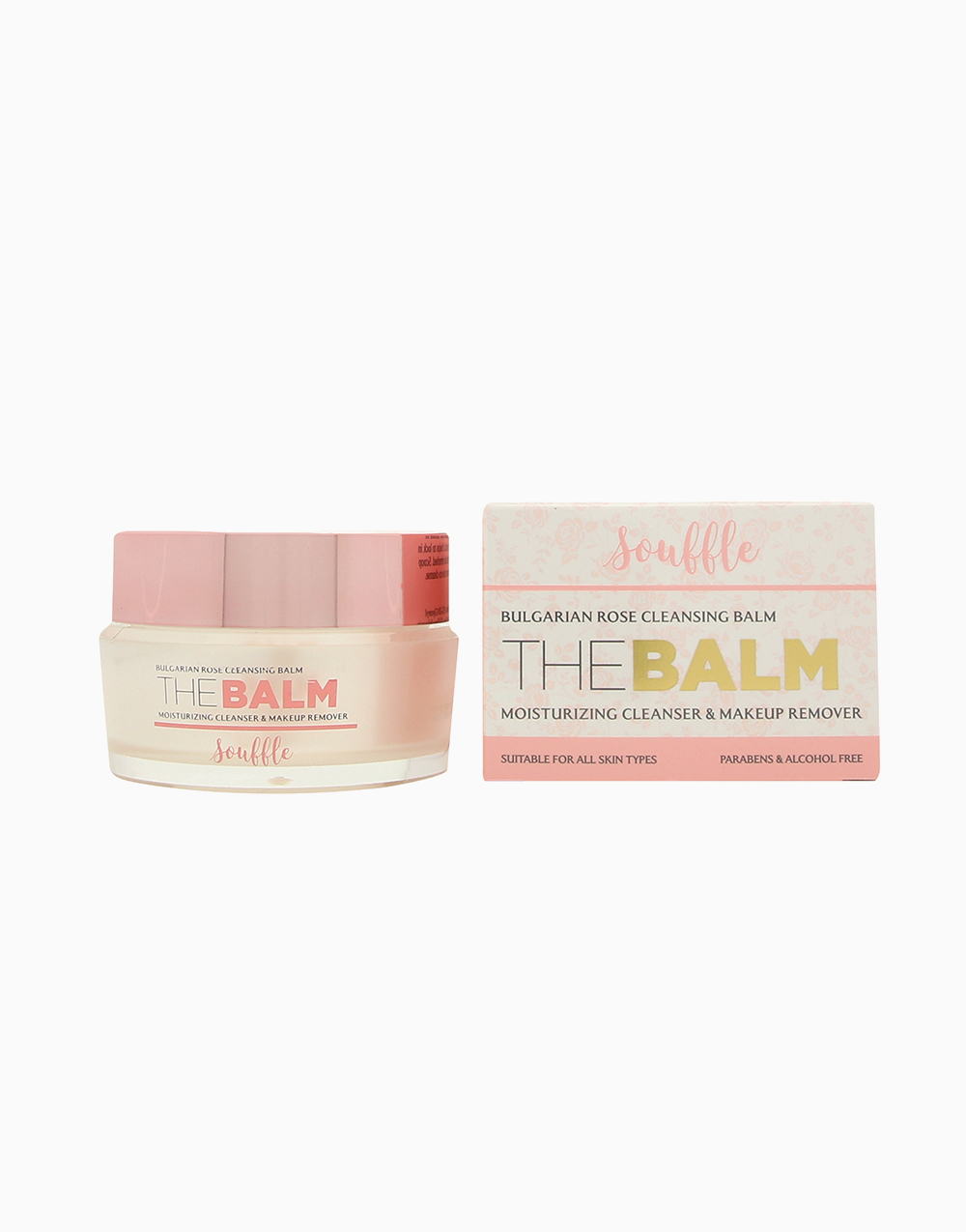 The Balm (50ml) by Souffle Beauty