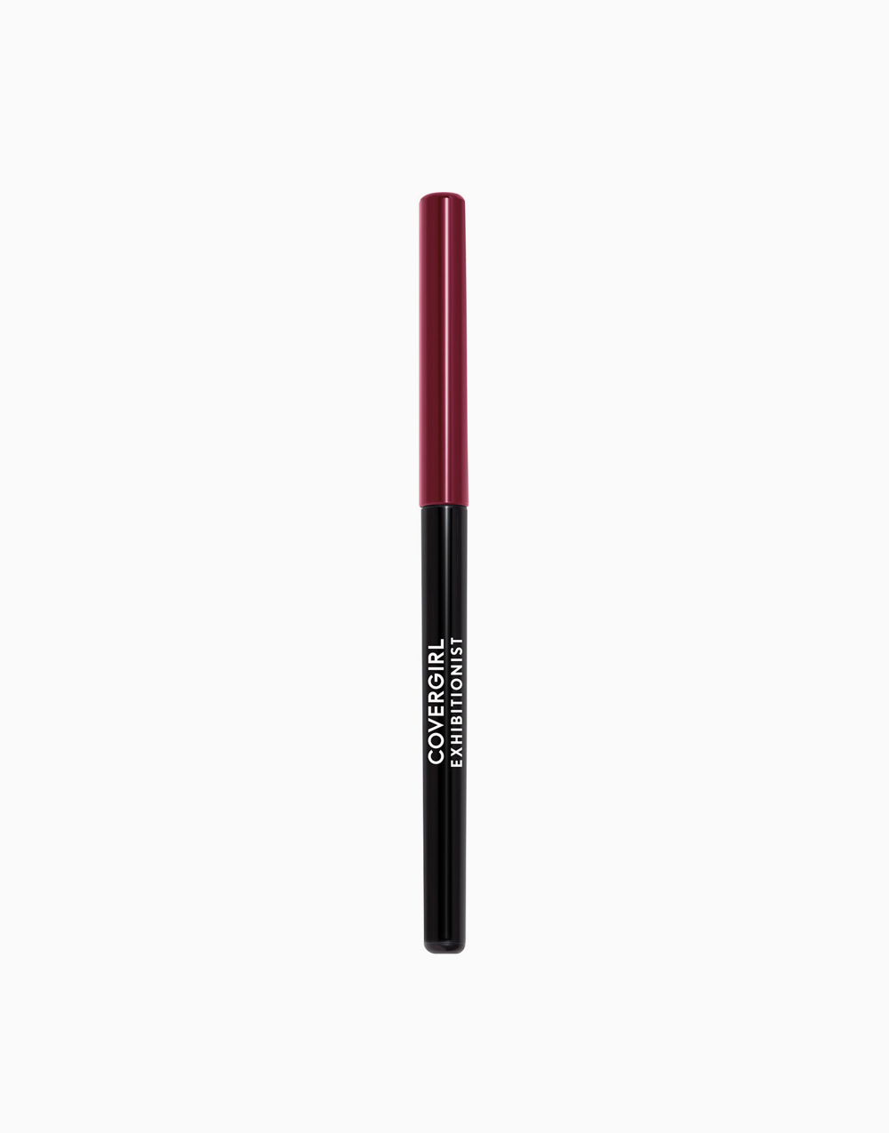 Exhibitionist Lip Liner by CoverGirl | Garnet Red