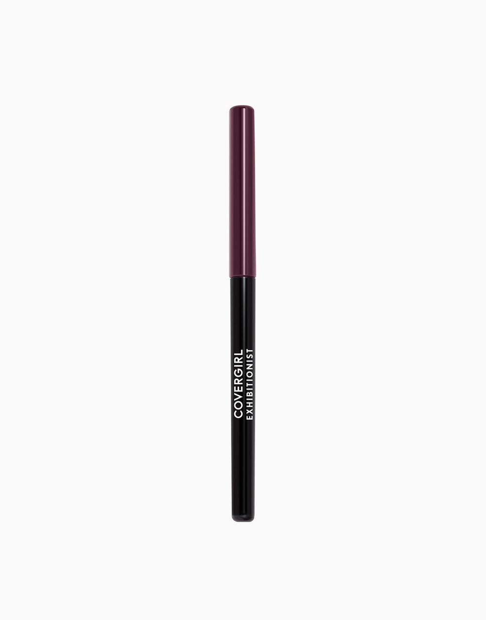 Exhibitionist Lip Liner by CoverGirl | Plum Partner