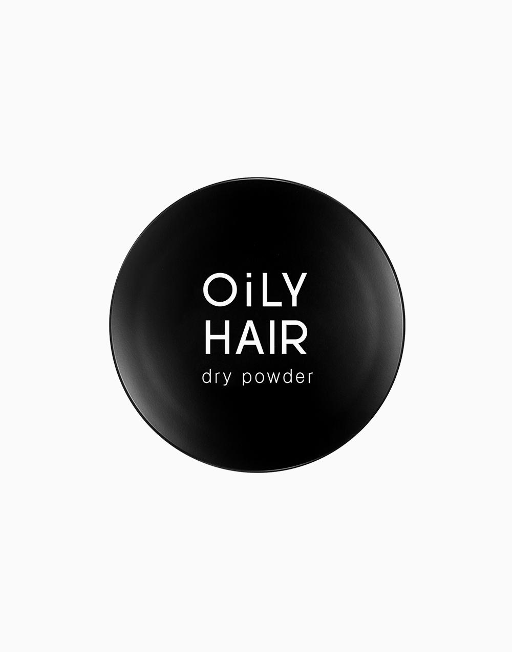 Oily Hair Dry Powder by A'pieu
