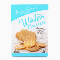 Jj watercrackers