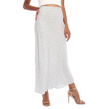 Farrah (Floral Maxi Skirt) by Nala the Label