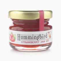 Strawberry Jam (25g) by Hummingbird