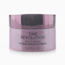 Time Revolution Night Repair Probio Ampoule Cream by Missha