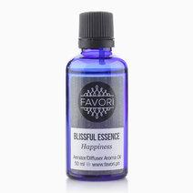 Blissful Essence 50ml Aerator/Diffuser Aroma Oil by FAVORI